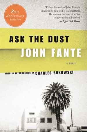 John Fante Ask the Dust Beste Romans uit 1939