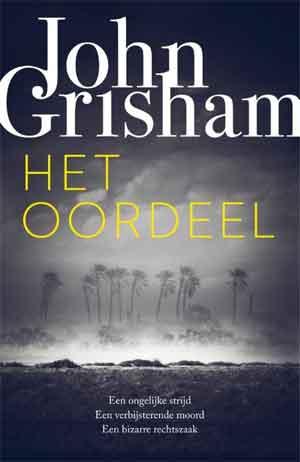 John Grisham Het oordeel Recensie
