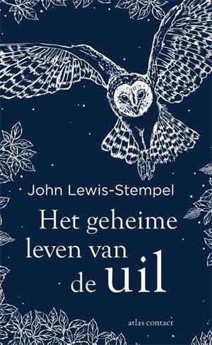 John Lewis Stempel Het geheime leven van de uil Recensie