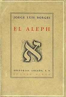 Jorge Luis Borges El Aleph Beste Boeken uit 1949