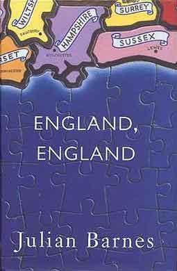 Julian Barnes England, England Beste Boeken uit 1998