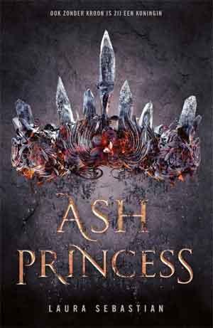 Laura Sebastian Ash Princess Recensie