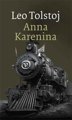 Leo Tolstoj Anna Karenina Roman uit 1877