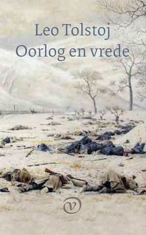 Leo Tolstoj Oorlog en vrede Russische roman uit 1869