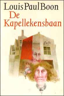 Louis Paul Boon De Kapellekensbaan Roman uit 1953