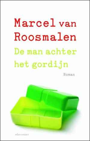 Marcel van Roosmalen De man achter het gordijn Recensie