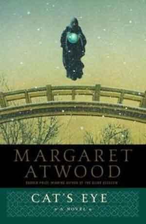 Margaret Atwood Cat's Eye Beste Boeken uit 1988