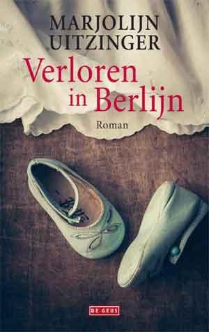 Marjolein Uitzinger Verloren in Berlijn Recensie