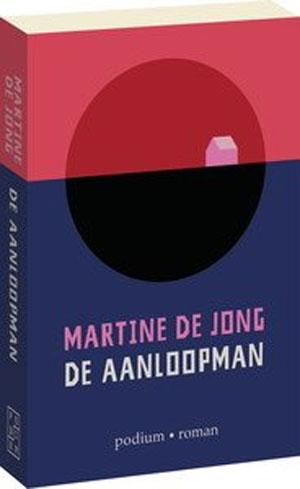 Martine de Jong De aanloopman Recensie