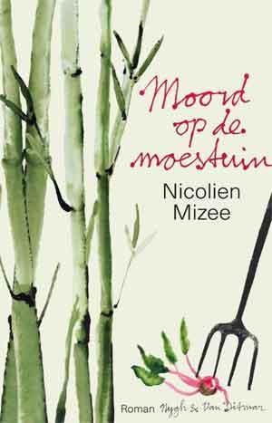Nicolien Mizee Moord op de moestuin Recensie