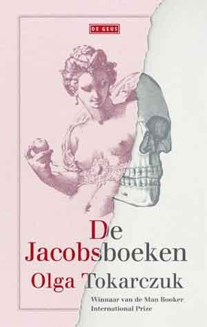 Olga Tokarczuk De Jacobsboeken Recensie