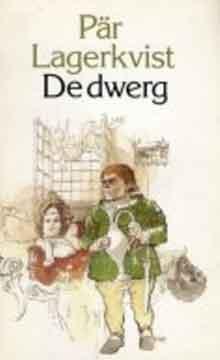 Pär Lagerkvist De dwerg - Beste Boeken uit 1944