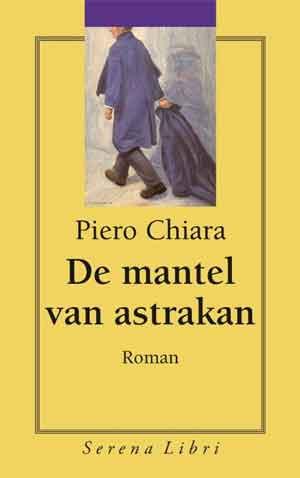Piero Chiara De mantel van astrakan Recensie