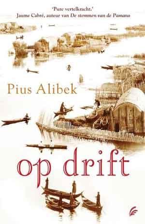 Pius Alibek Op drift Catalaanse roman