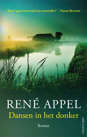 René Appel Dansen in het donker