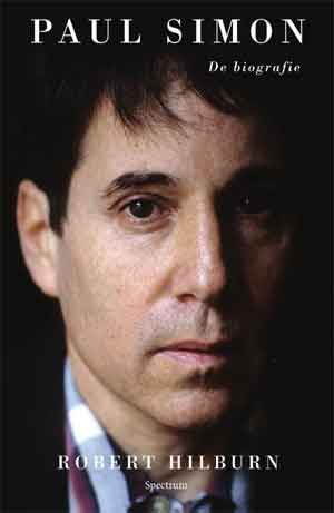 Robert Hilburn Paul Simon Biografie