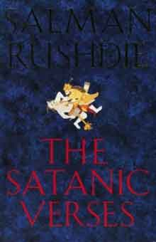 Salman Rushdie The Satanic Verses