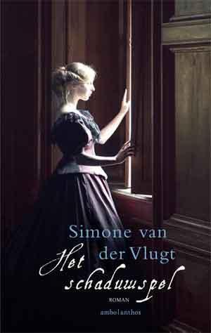 Simone van der Vlugt Het schaduwspel