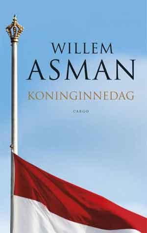 Willem Asman Koninginnedag