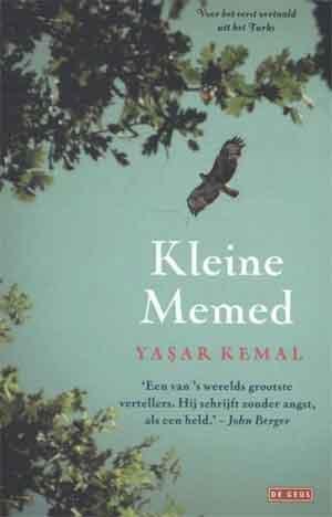 Yaşar Kemal Kleine Memed Turkse roman
