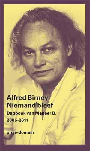 Alfred Birney Niemand bleef Recensie Dagboek