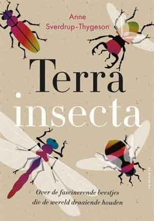 Anne Sverdrup-Thygeson Terra insecta Recensie