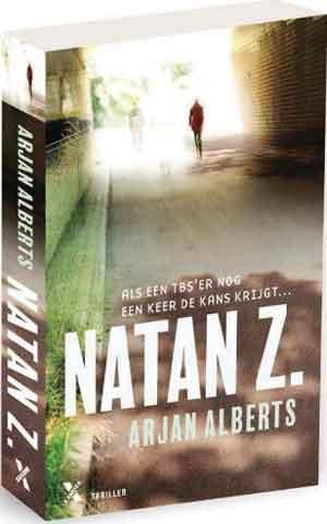 Arjan Alberts Natan Z Recensie