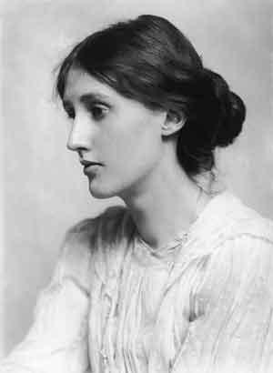 Bekende Schrijfsters Overzicht Virginia Woolf