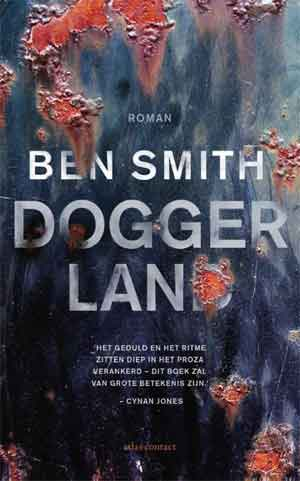 Ben Smith Doggerland Recensie