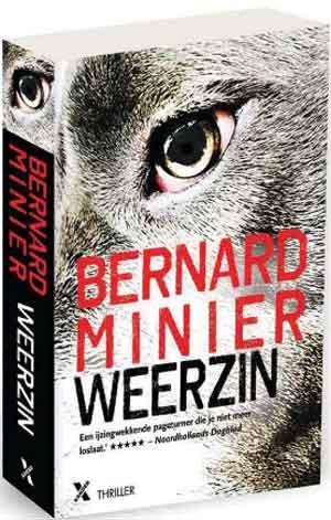 Bernard Minier Weerzien Recensie