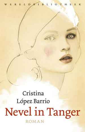 Cristina López Barrio Nevel in Tanger Recensie