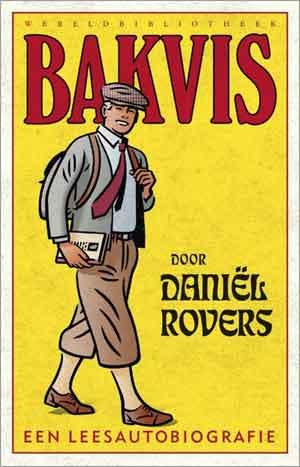 Daniël Rovers Bakvis Recensie