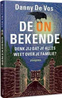 Danny De Vos De onbekende