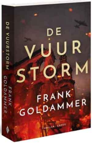 Frank Goldammer De vuurstorm Recensie