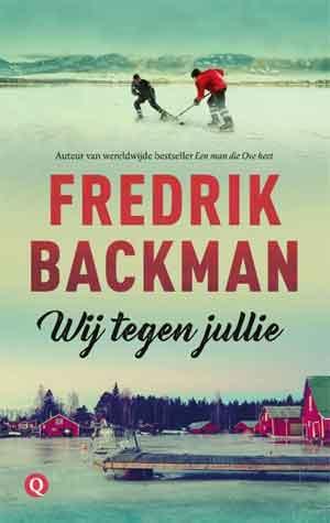 Fredrik Backman Wij tegen jullie