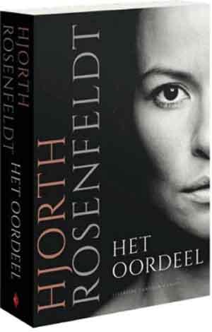 Hjorth Rosenfeldt Het oordeel Recensie