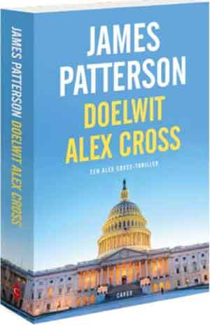 James Patterson Doelwit Alex Cross Recensie