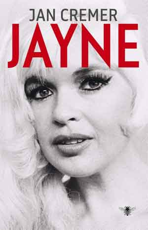 Jan Cremer Jayne Recensie Boek over Jayne Mansfield