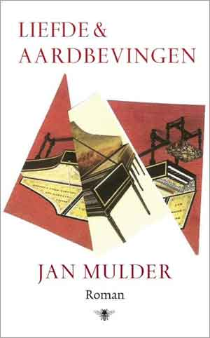Jan Mulder Liefde & Aardbevingen
