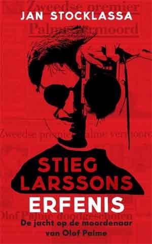 Jan Stocklassa Stieg Larssons Erfenis Recensie
