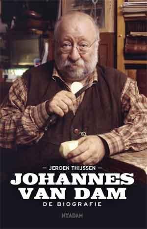 Jeroen Thijssen Johannes van Dam Biografie