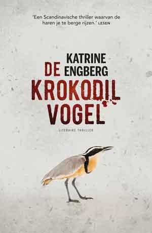 Katrine Engberg De krokodilvogel Recensie