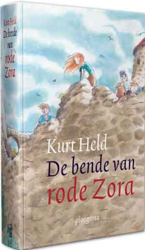 Kurt Held De bende van rode Zora