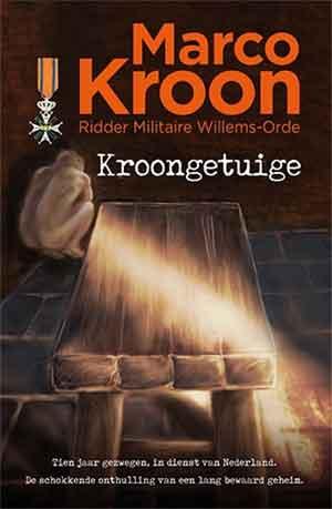 Marco Kroon Kroongetuige Recensie