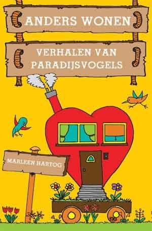 Marleen Hartog Anders wonen Recensie