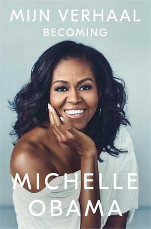 Michelle Obama Mijn verhaal Recensie