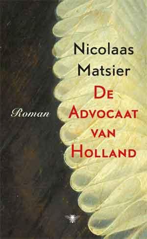 Nicolaas Matsier De Advocaat van Holland Recensie