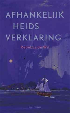 Rebekka de Wit Afhankelijkheidsverklaring