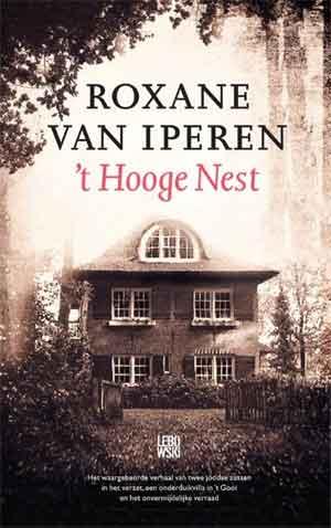 Roxanne van Iperen t Hooge Nest