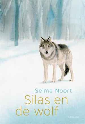 Selma Noort Silas en de wolf Recensie
